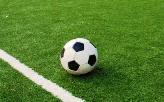 Анонс первенства по футболу!