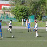 Чемпионат Кузбасса продолжается