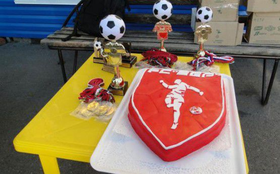 Блиц-турнир по мини-футболу на призы ООО «SGP» Дата публикации: 25.05.2014