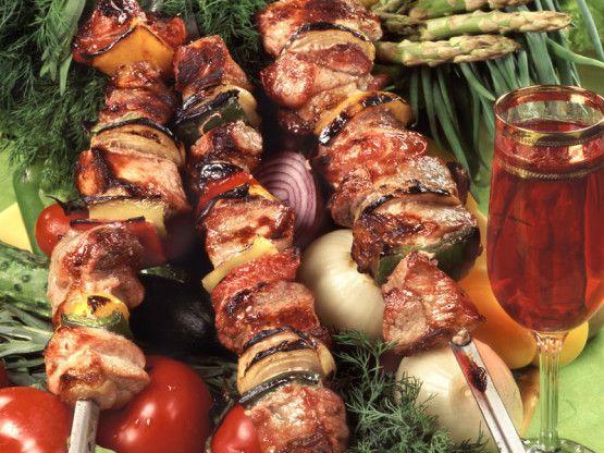 Disk  Shashlyk & Barbecue