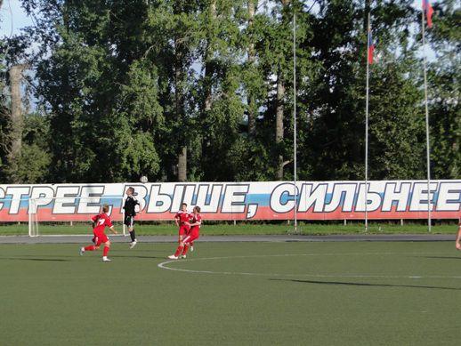 Кубок Кузбасса2