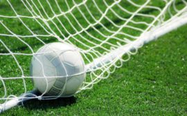 ball_football_grass_lawn_gate_grid_goal_11362_3840x2400