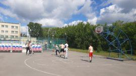 баскет
